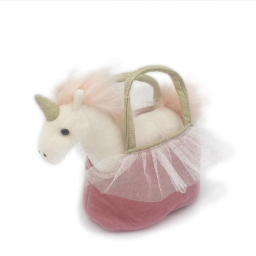 Unicorn Purse - Pitter Patter