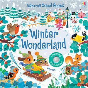 Winter Wonderland - Pitter Patter