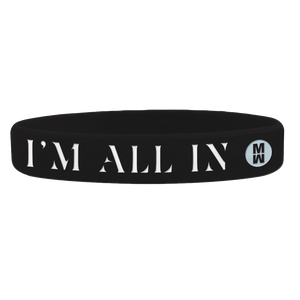 All In Wristband