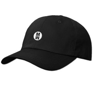MW Circle Logo Hat