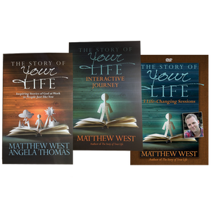 Story of Your Life Book Bundle