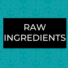 diy raw ingredients refillable bulk