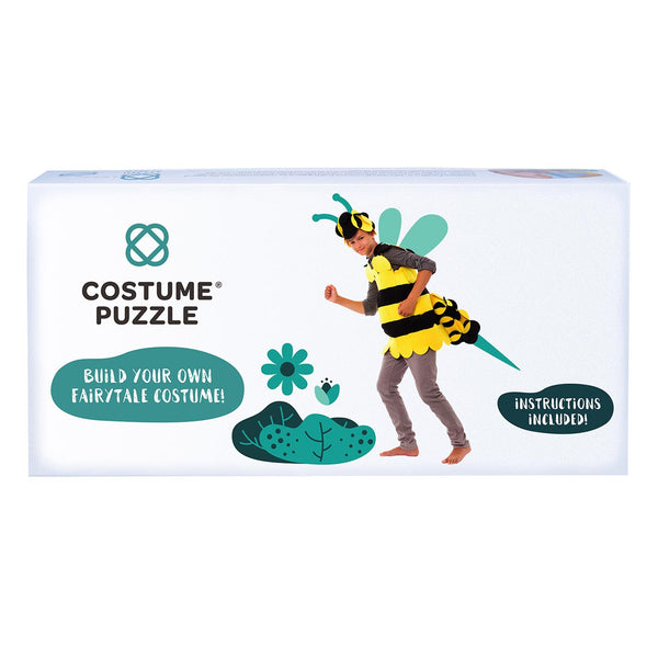Costume Puzzle The Bee