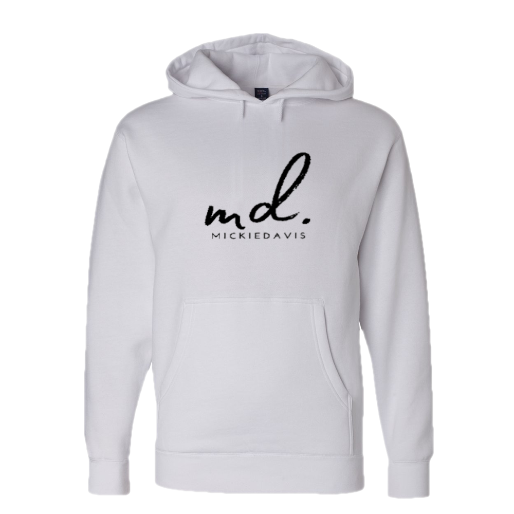 MD Salon Hoodie (Embroidered)