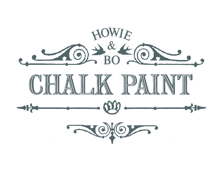 Howie & Bo chalk paint logo