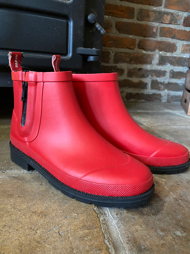 City Wellies