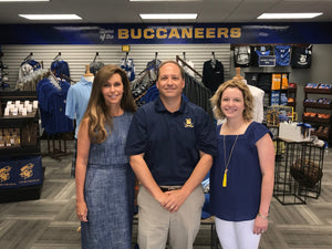 The Bucs Store