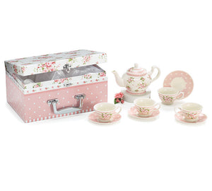 Fairy Princess Tea Party Delight