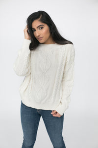 Wren Sweater