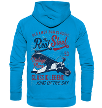 Laden Sie das Bild in den Galerie-Viewer, Classic Legend - Kids Hooded Sweat