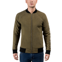 Laden Sie das Bild in den Galerie-Viewer, MYAVIATION - Bomber Jacket - myaviationshirt