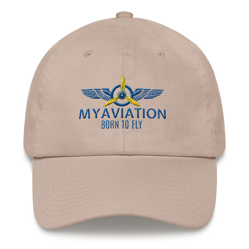 Aviation-Hat - myaviationshirt