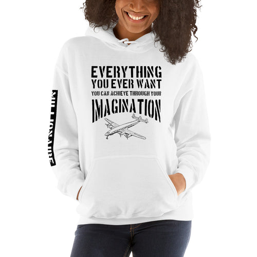 EVERYTHING YOU EVER WANT - myaviationshirt