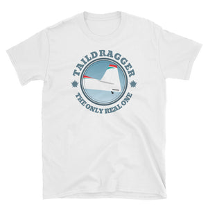 TAILDRAGGER AVIATION SHIRT