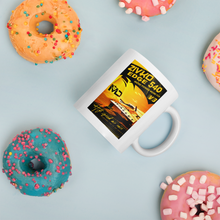 Laden Sie das Bild in den Galerie-Viewer, ZIVKO EDGE 540 V3 Coffee Mug - glossy - myaviationshirt