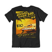 Laden Sie das Bild in den Galerie-Viewer, ZIVKO EDGE 540 V3 AirRacer T-Shirt