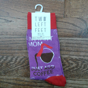 Fun Socks By Two Left Feet