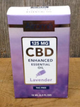 Load image into Gallery viewer, CBD Enhanced Essential Oil