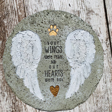 Load image into Gallery viewer, Pet Bereavement Plaques