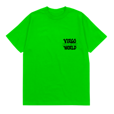 Green Fresh VW T-Shirt + Digital Album