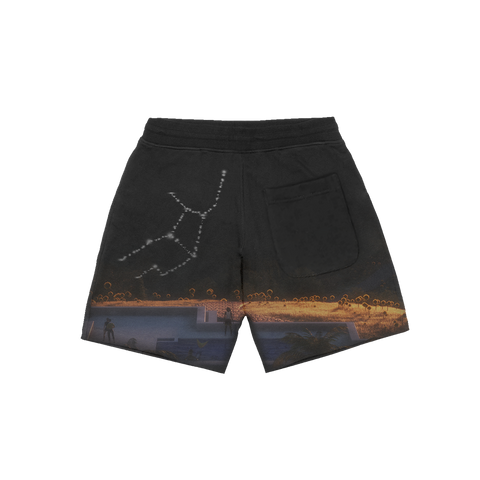 Virgo World Shorts + Digital Album