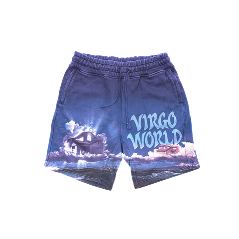 Virgo World Shorts II + Digital Album