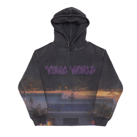 Our Time Hoodie + Digital Album