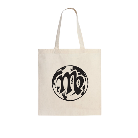 Virgo World Tote + Digital Album