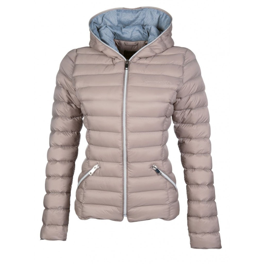 Ella Quilted Jacket