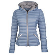 Load image into Gallery viewer, Ella Quilted Jacket
