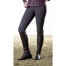 Load image into Gallery viewer, Odello Silicone Full Seat Riding Breeches