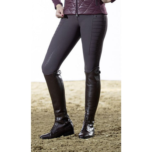 Odello Silicone Full Seat Riding Breeches