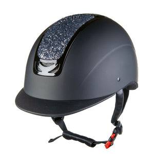 Glamour Riding Helmet