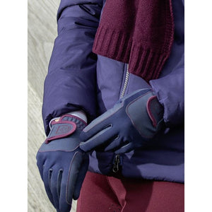 Morello Riding Gloves