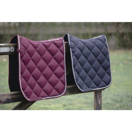 Morello Saddle Pad