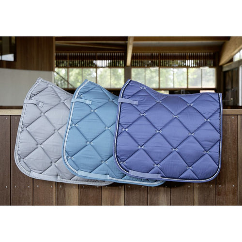 Sole Mio Beauty Saddle Pad