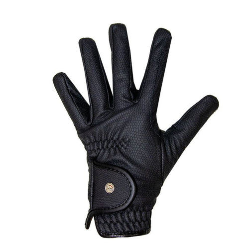 Grip Style Riding Gloves with fleece lining