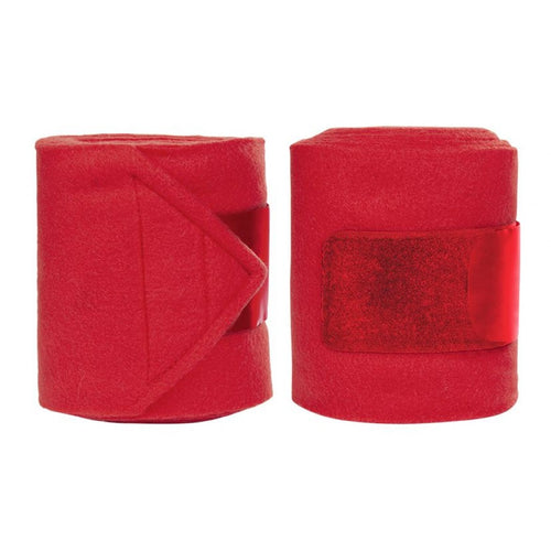 Red Innovation Bandages