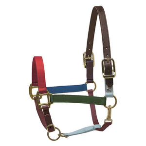 Premium Nylon Safety Halter