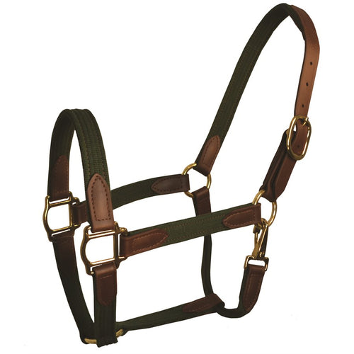 Beta and Cotton Safety Halter