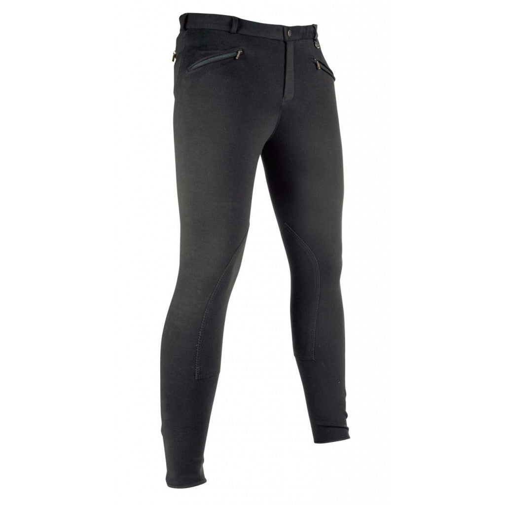 Men's Basic Riding Breeches