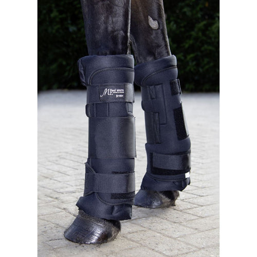 Mr. Feel Warm Stable Protection Boots