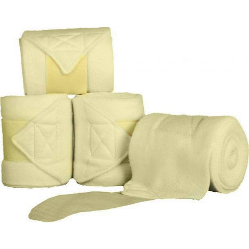 Lemon Polar Fleece Bandages