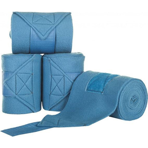 Azure Polar Fleece Bandages
