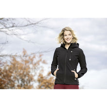 Load image into Gallery viewer, Ladies Softshell Jacket