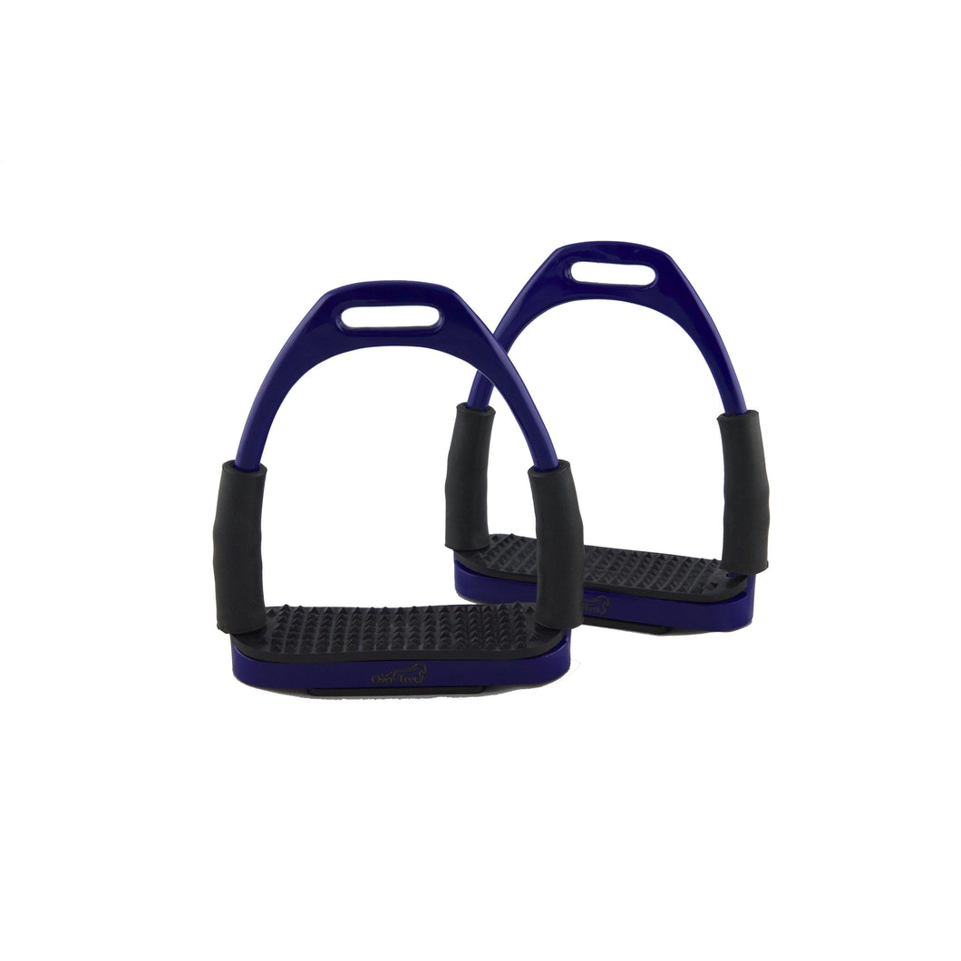 Over-trot Flexi Stirrups-Over-Trot-Tacklet