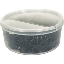 Load image into Gallery viewer, 500 Plaiting bands in reusable tub