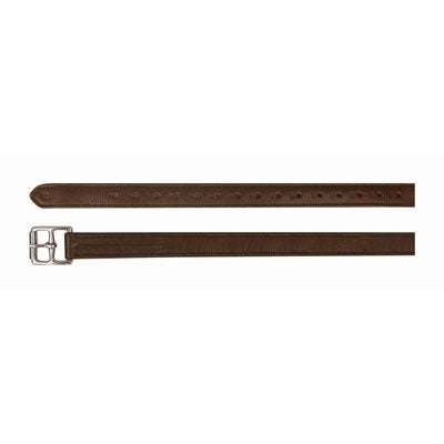 Professional Lined Stirrup Leathers