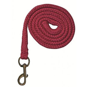 Dark Pink lead rope