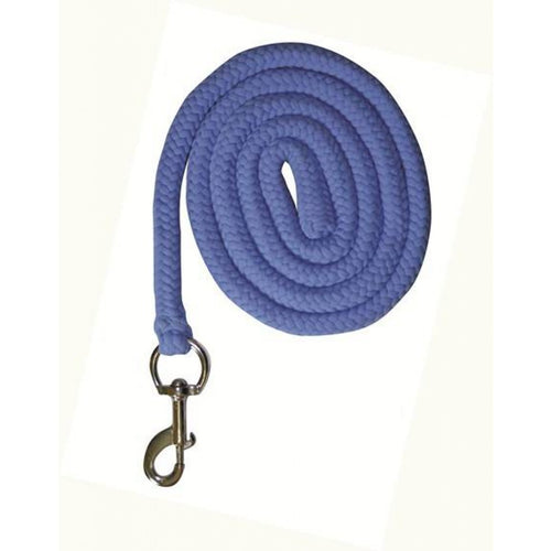 Baby Blue lead rope